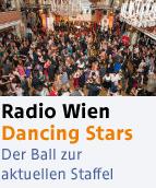Dancing Stars Ball