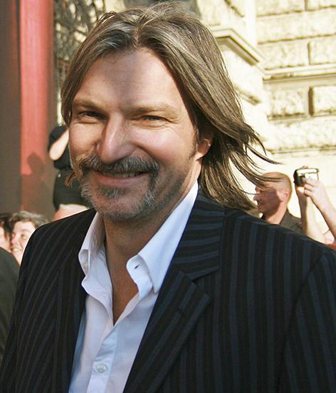 Stefan Jürgens SOKO Donau