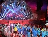 Eröffnung der Special Olympics