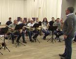Kurs für Blasmusikdirigenten