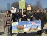Demo Tierschutzgesetz
