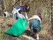 Saubere Umwelt braucht dich Landschaftsreinigung Subrs Ländle