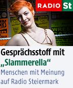 "Andrea Haid alias ""Slammerella"""