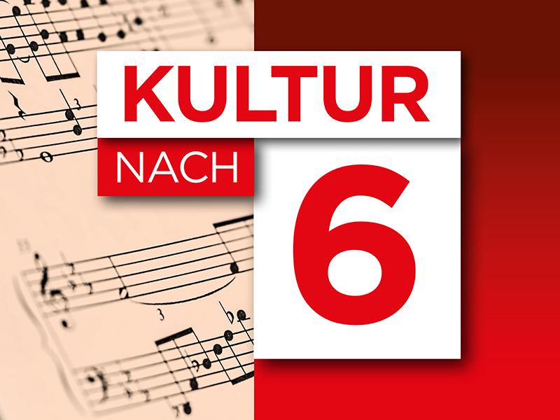 Kultur nach 6 Logo neu
