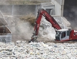 Mülldeponie Graz Gries