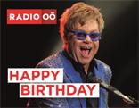 Musikwochenende Elton John