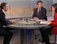 Außen- und Integrationsminister Sebastian Kurz (ÖVP) zu Gast in der ORF-Pressestunde