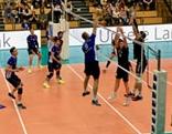 Volleyballteam Hypo Tirol