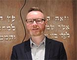 Rabbiner Wien Lior Bar-Ami