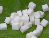Zucker, Zuckererstz