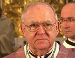 50-jähriges Priesterjubiläum Bernhard Backovsky