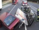 Fahrzeugbergung A2 Pinkafeld