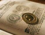 Medaillen zu Zeiten Maria Theresias