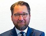 Semperit-Chef Martin Füllenbach