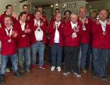 Special Olympics Olympiateam zurück