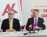 Rudolf Kaske und Walter Ruck
