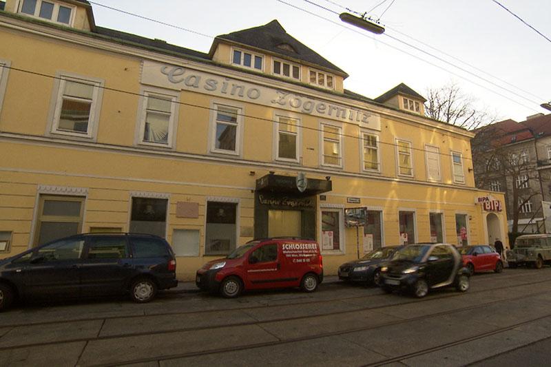 Casino Zögernitz