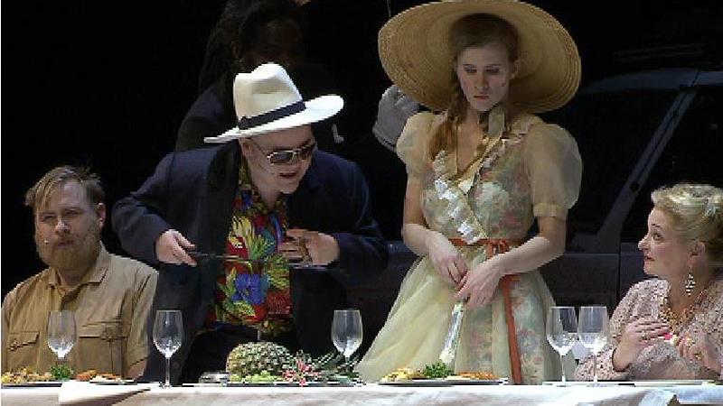 Dantons Tod Auftrag Schauspielhaus Graz