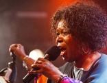 Gisele Jackson ist heuer als Stargast von Mojo auftreten