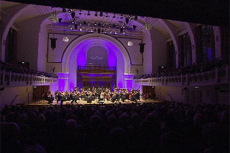 Konzert der Tonkünstler in der Cadogan Hall