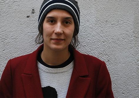Milena Michalek Regisseurin