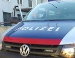 Polizei Manneuqin Challenge