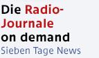 Promobutton Radiojournale