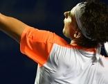 Dominic Thiem Turnier Mexico
