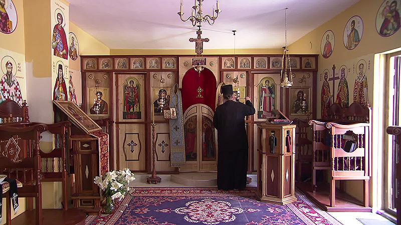 Kloster St. Andrä
