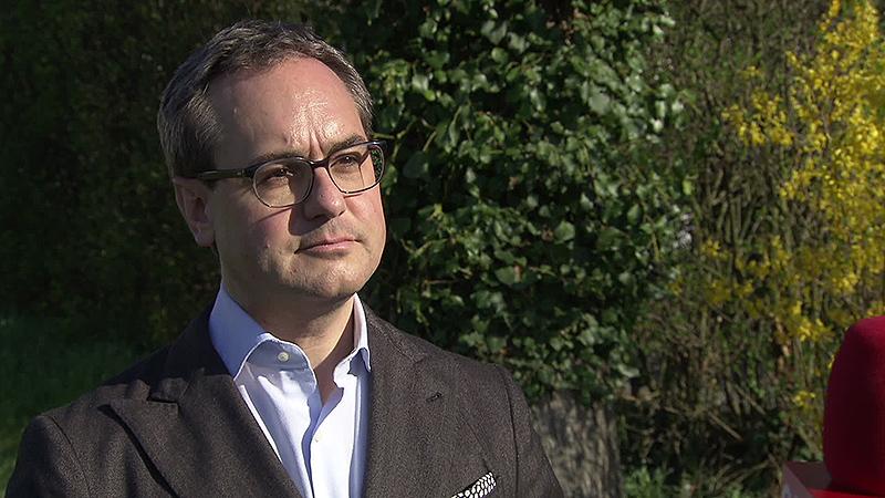 Dominik Orieschnig, Pressesprecher Diözese Eisenstadt