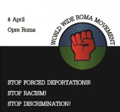 Internationaler Roma Tag