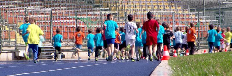 Kindermarathon