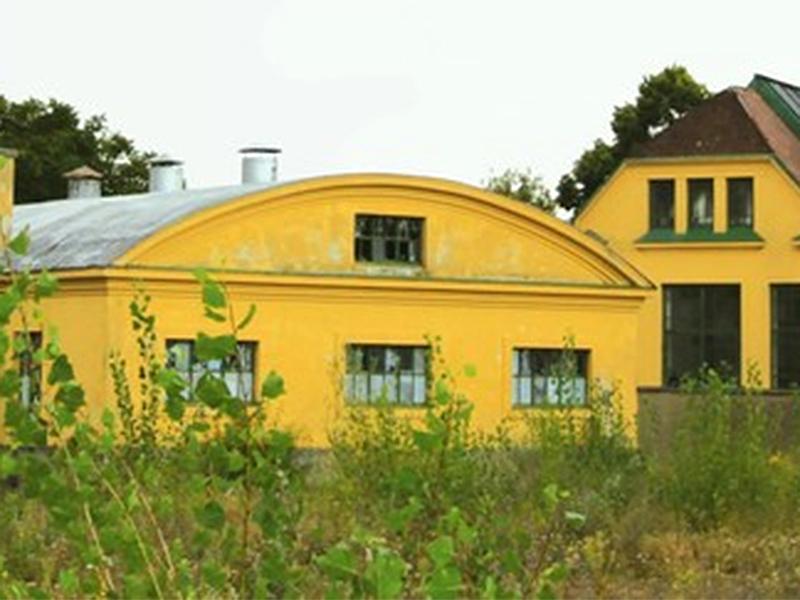 Gaswerk Leopoldau