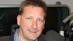Moderatoren Volksmusik Peter Margreiter