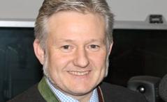 Moderatoren Volksmusik Christian Margreiter