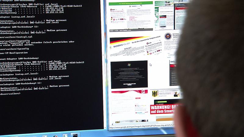 Cyberkriminalität KMU WKNÖ
