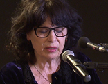 Literatur im Schwärzler Monika Helfer
