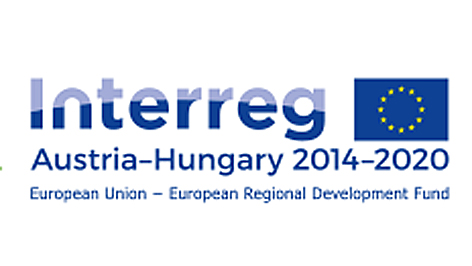 Interreg at hu logo