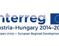 Interreg at hu logo
