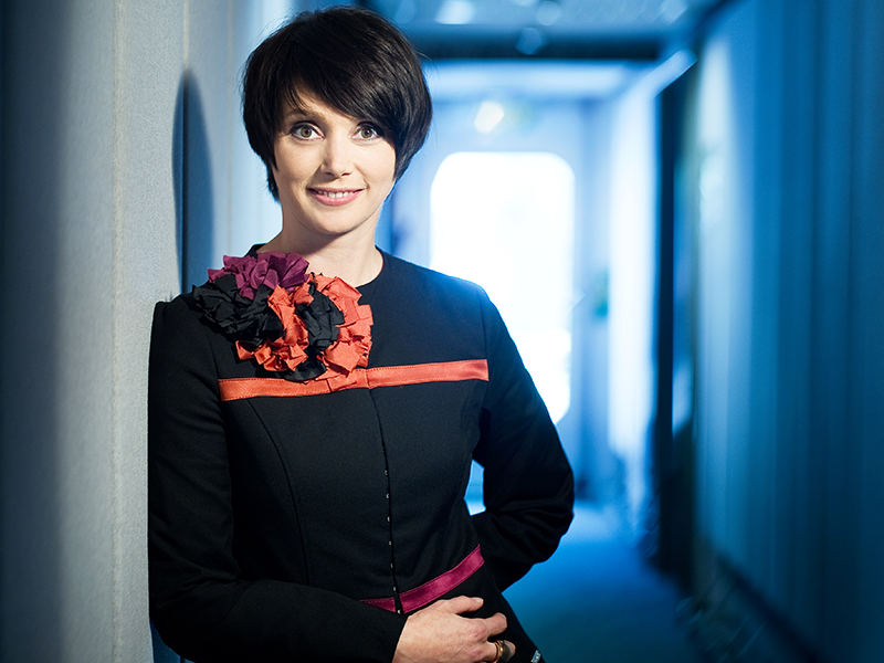 Melanie Balaskovics