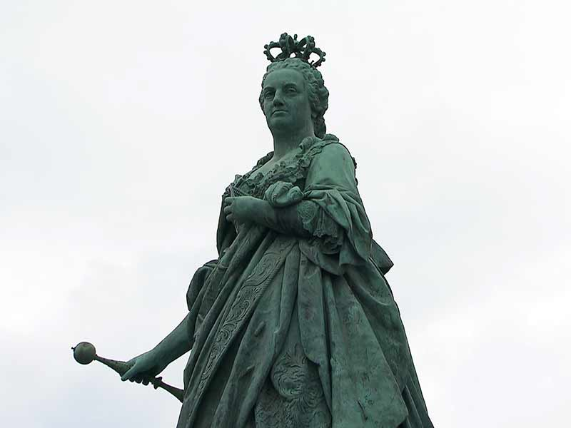 Buch Maria Theresia Briefe an Sophie Enzenberg