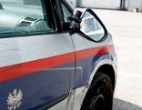 Alkolenker Innviertel Verfolgungsjagd Straßensperren Polizeiauto