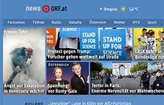 ORF at Bundeslandfenster