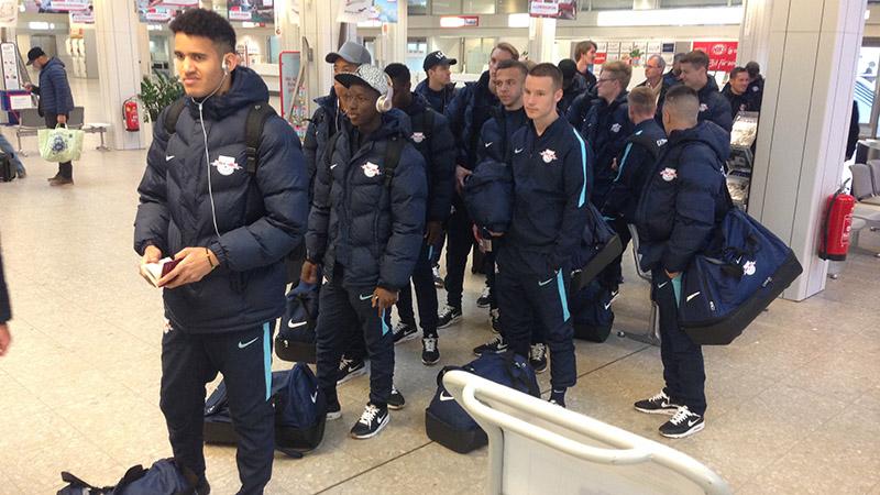 Ex-Profi Rose führt Salzburg-Junioren ins UEFA-Cup-Finale