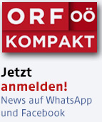 ORF OÖ kompakt - Jetzt anmelden!