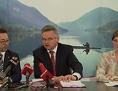 Koroška deželna ustava predstavitev Kuchling Scherwitzl Malle