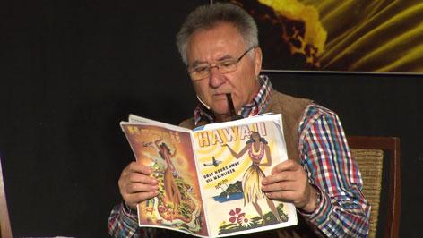 Hrvatski skeči kazališne grupe Živo srebro 2017 Trajštof