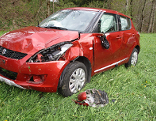 Unfall Silbertal