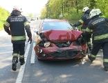 Verkehrsunfall Oberwart