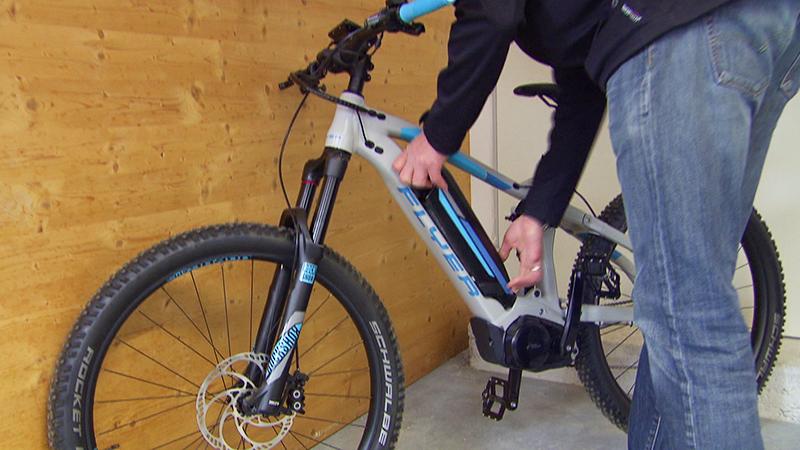 EBIKE, ebike, e-bike, e bike, Elektrofahrrad belebt Tourismus im Südburgenland